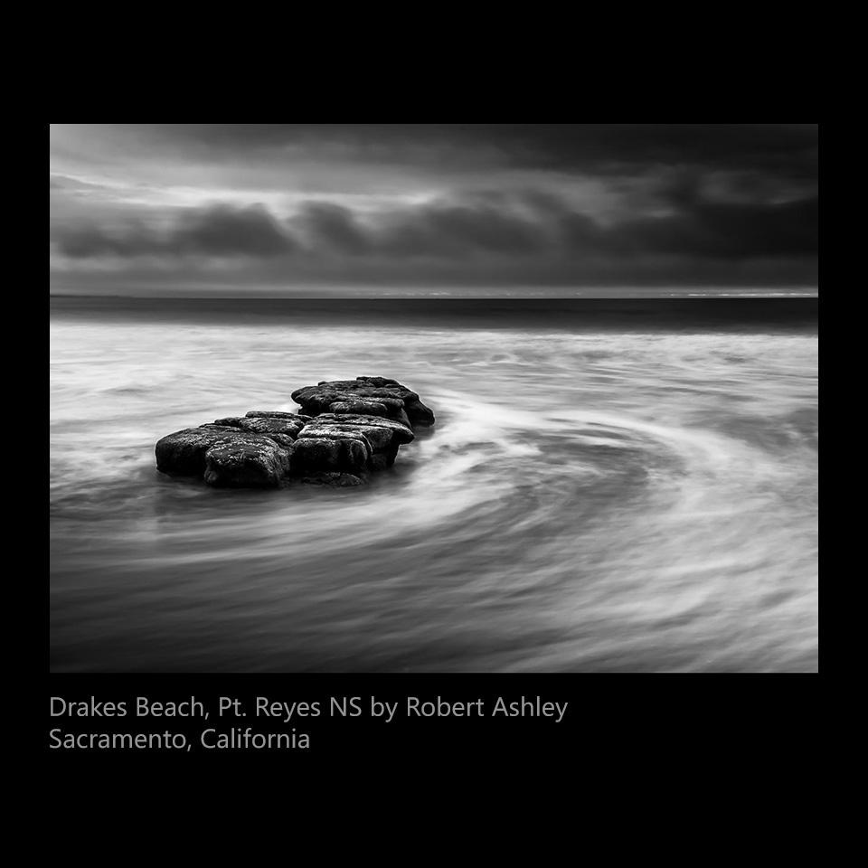 Ashley, Robert - Drakes Beach