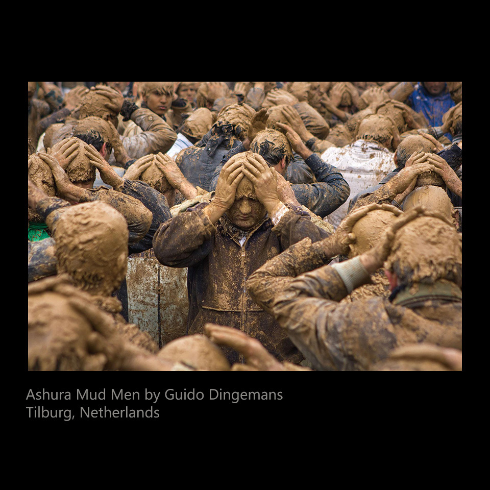 Dingemans, Guido - Ashura Mud Men