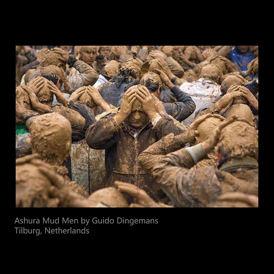 Dingemans, Guido - Ashura Mud Men