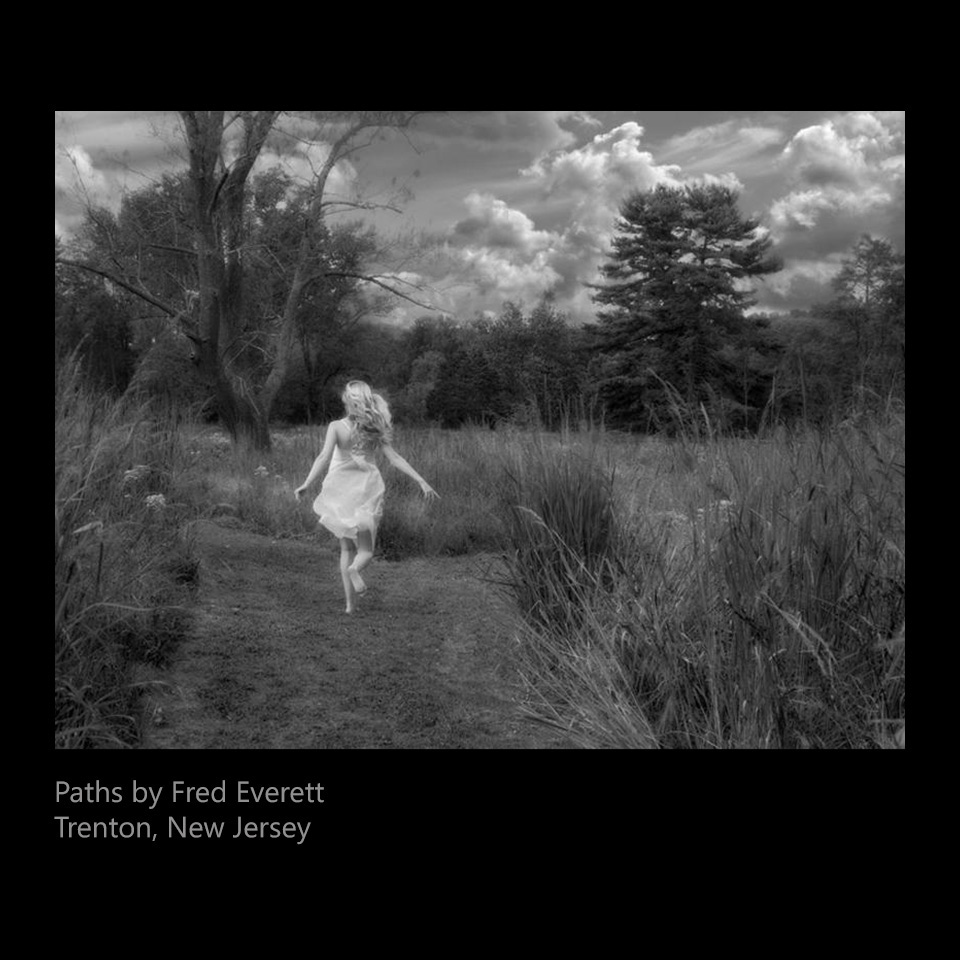 Everett, Fred - Paths