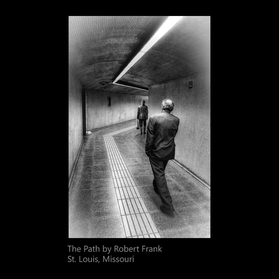 Frank, Robert - The Path