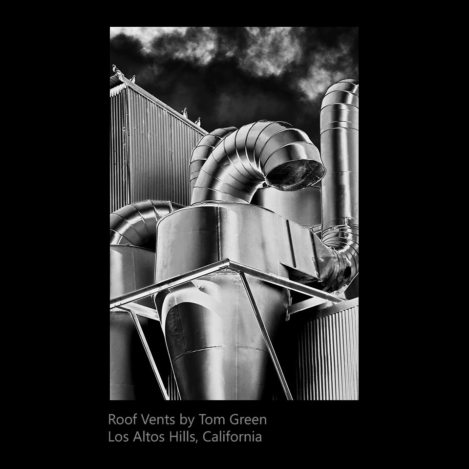 Green, Tom - Roof Vents