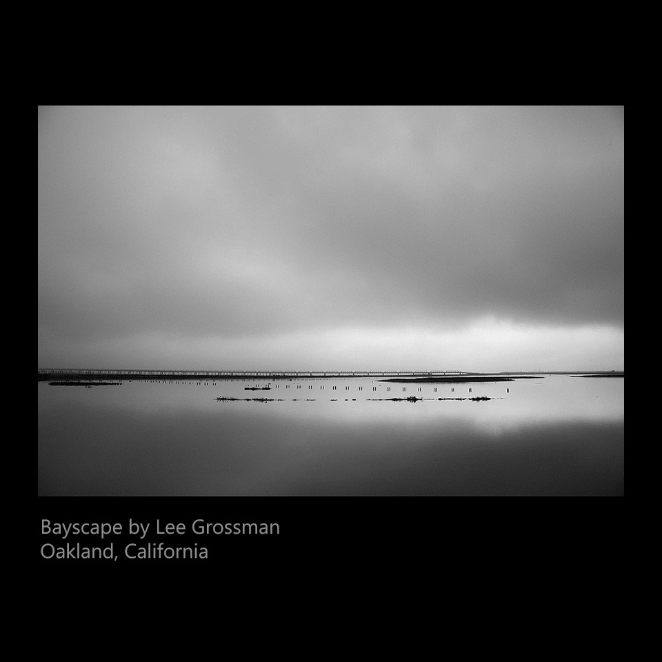 Grossman, Lee - Bayscape