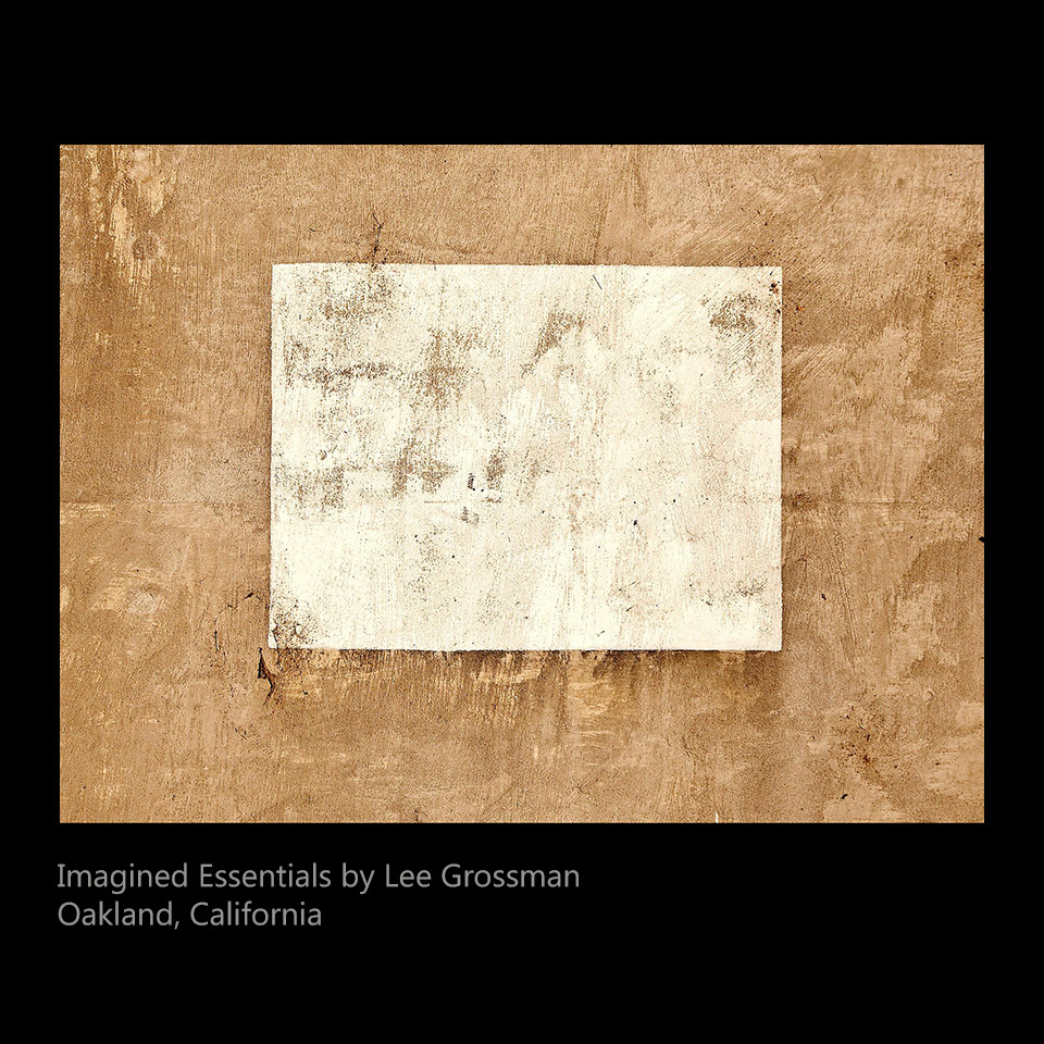 Grossman, Lee - Imagined Essentials