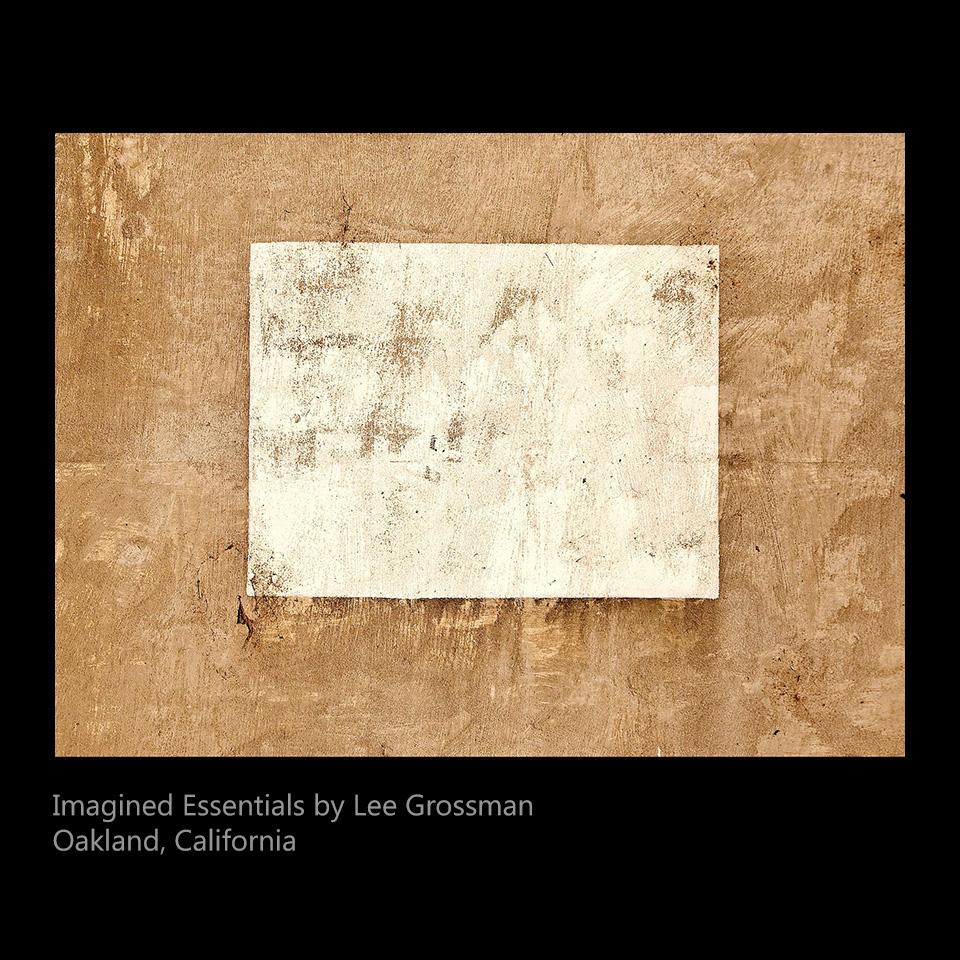 Grossman, Lee - Imagined Essentials