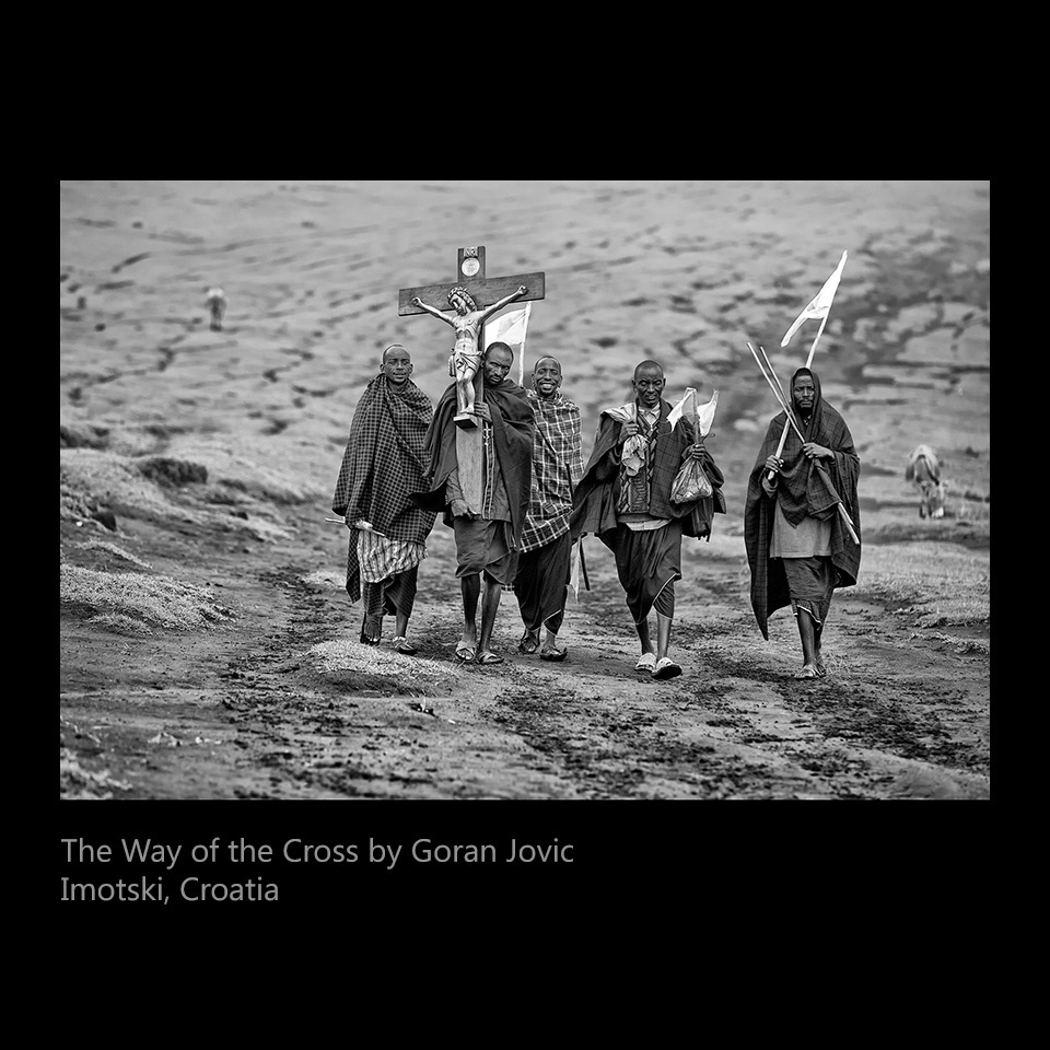 Jovic, Goran - The Way of The Cross