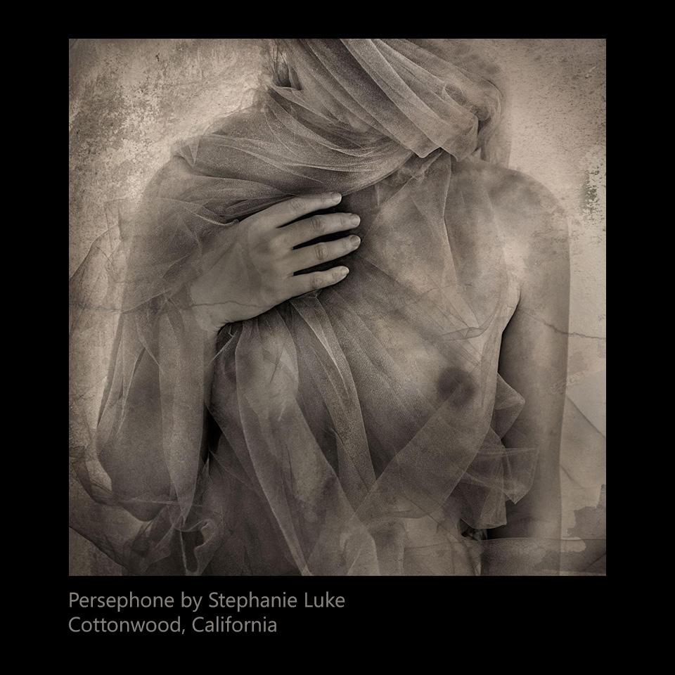 Luke, Stephanie - Persephone