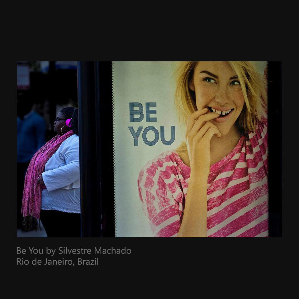 Machado, Silvestre - Be You