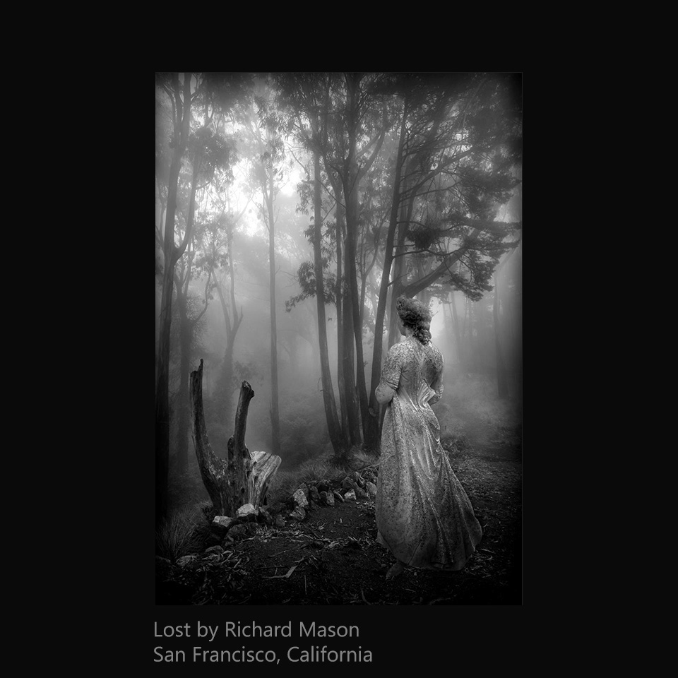 Mason, Richard - Lost