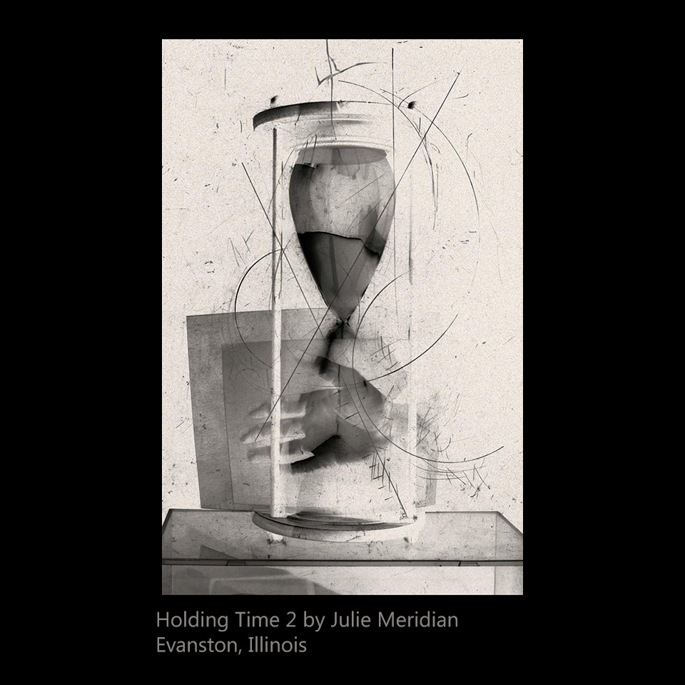 Meridian, Julie - Holding Time 2