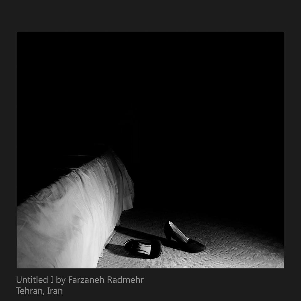 Radmehr, Farzaneh - Untitled I