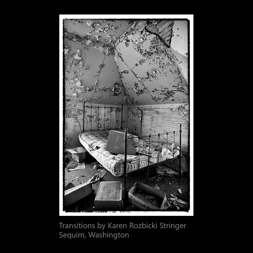 RozbickiStringer, Karen - Transitions