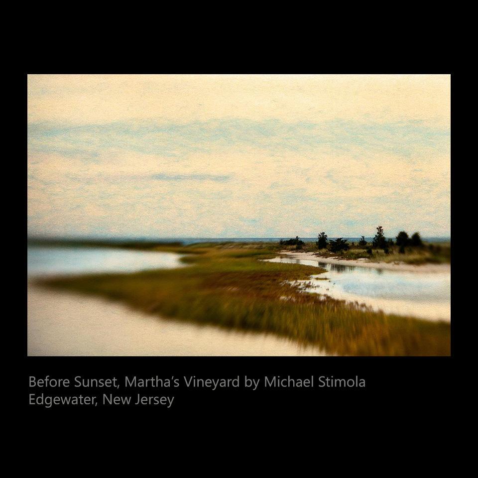 Stimola, Michael - Before Sunset