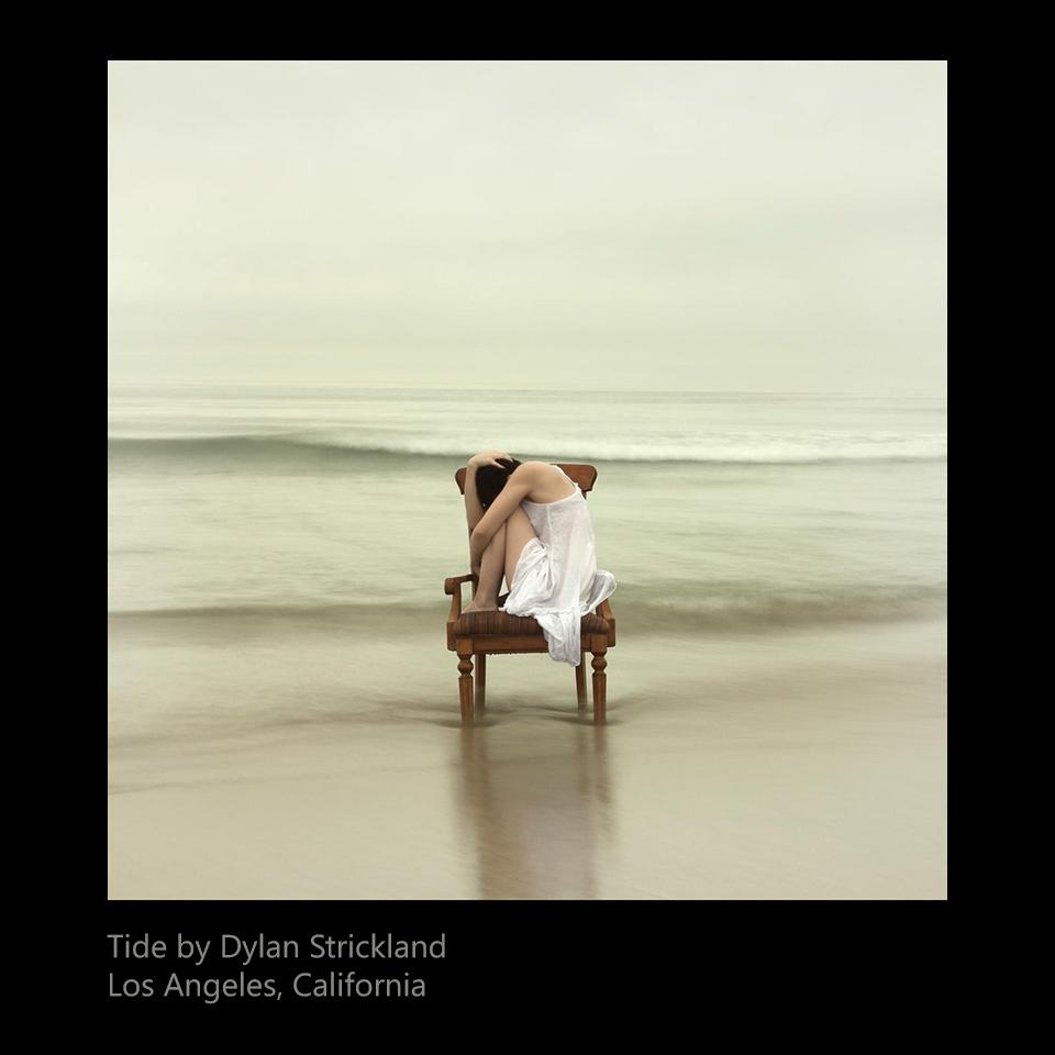 Strickland, Dylan - Tide