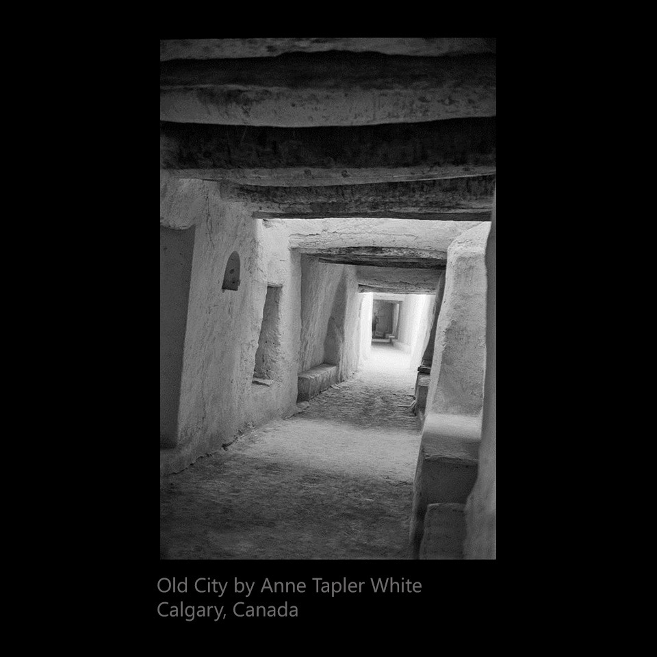 White, Anne Tapler White - Old City