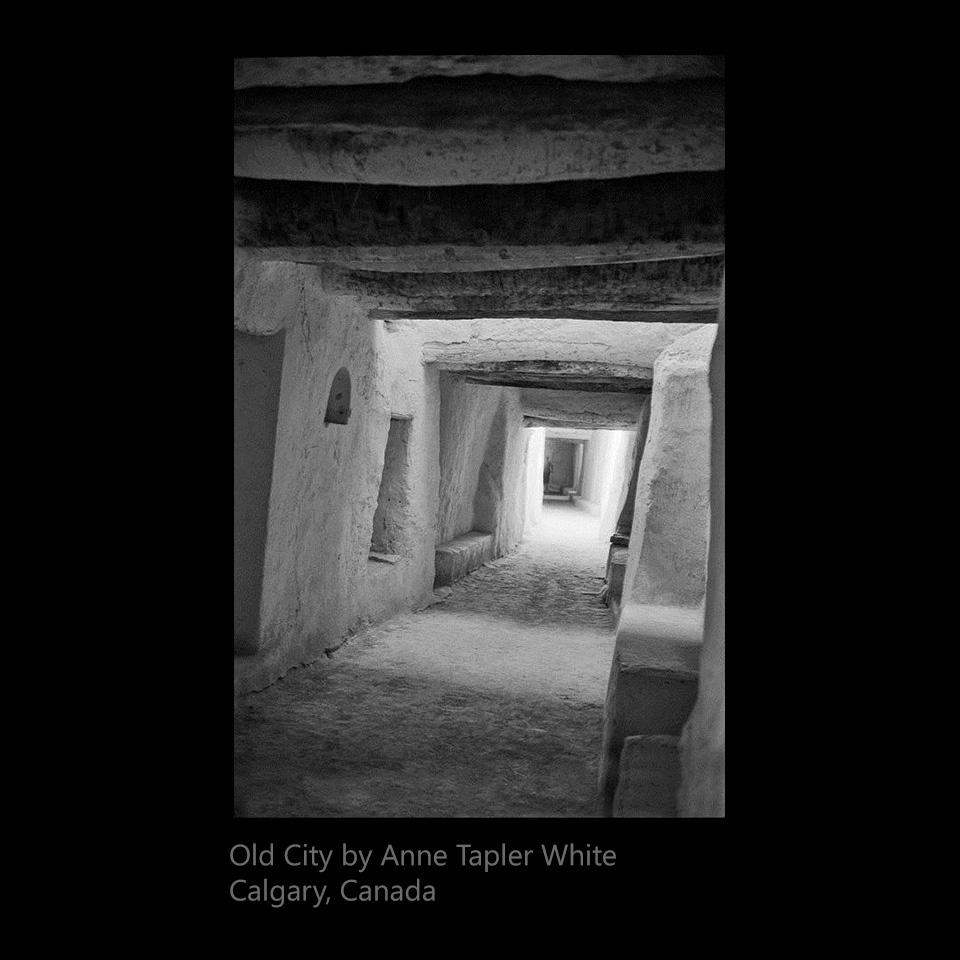White, Anne Tapler White - Old City